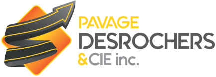 Pavage Desrochers & Cie inc.